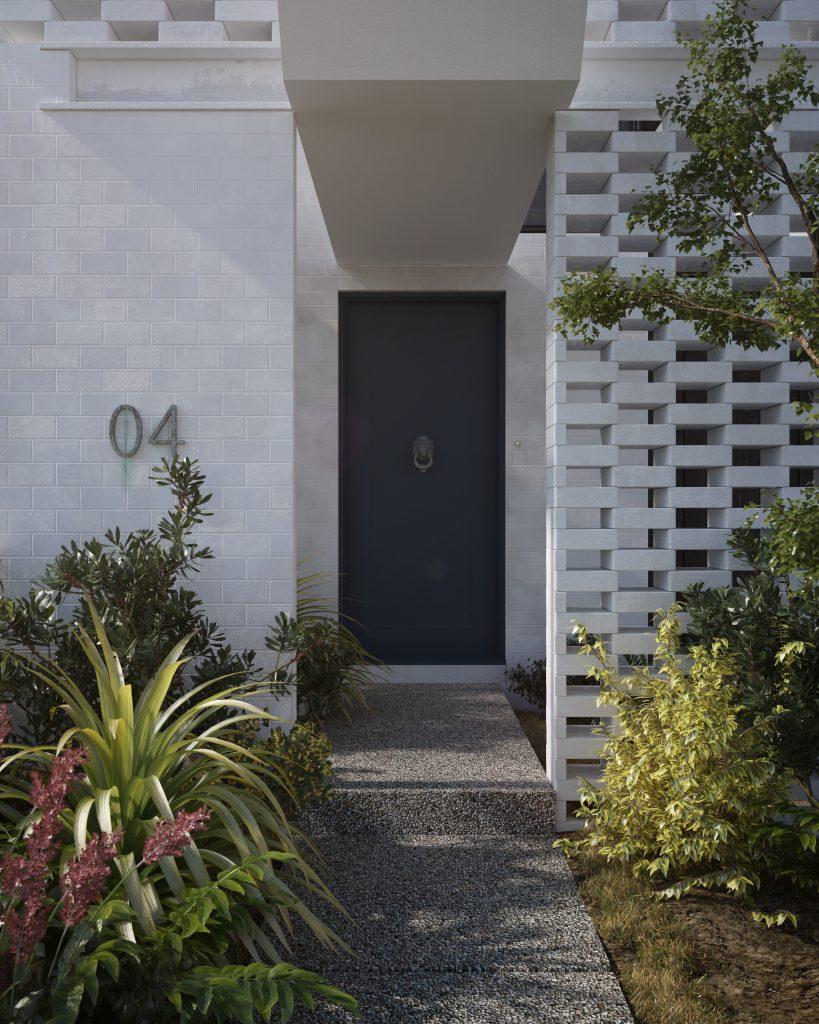 Fabian Rd - Exterior 4