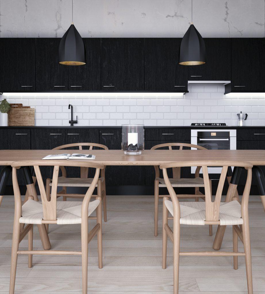 Hague Apartment - Interior 2