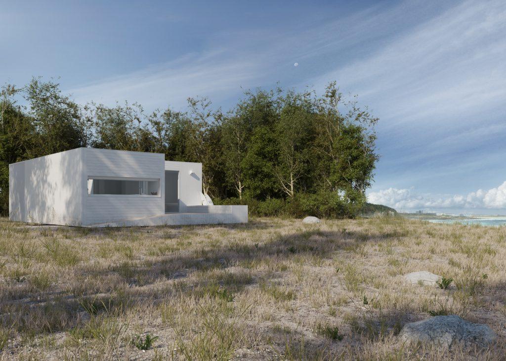 Treehouse AUS - Exterior 3